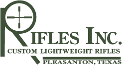 rifles inc logo
